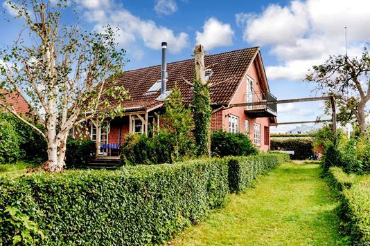 Villa på Gl Virringvej i Skanderborg - Ejendommen