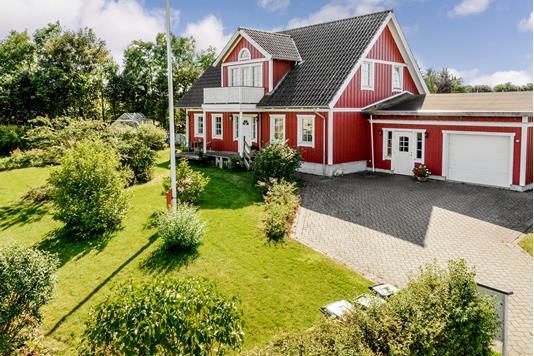 Villa på Skovkildeparken i Skanderborg - Andet