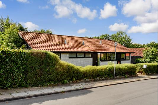 Villa på Ahornvej i Skanderborg - Ejendommen