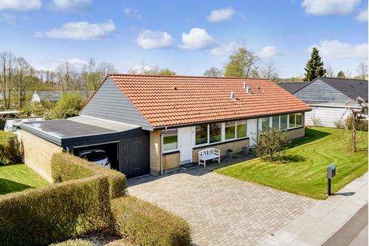 Villa på Nattergalevej i Skanderborg - Andet