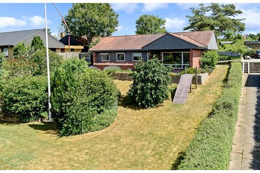 Villa på Bytoften i Skanderborg - Ejendommen