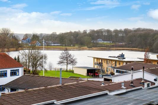 Andelsbolig på Lillesøvej i Skanderborg - Udsigt