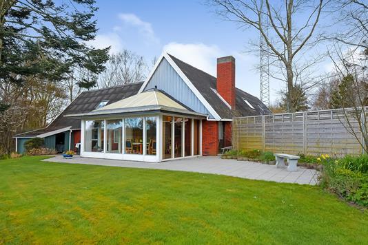 Villa på Gartnervej i Esbjerg V - Ejendommen