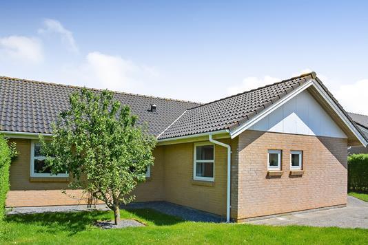 Villa på Smakken i Esbjerg V - Ejendommen