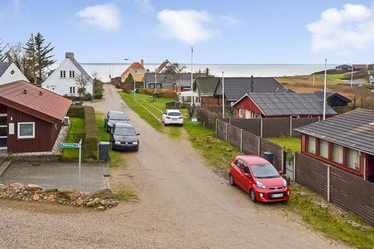 Fritidsbolig på Hallumvej i Esbjerg V - Ejendommen