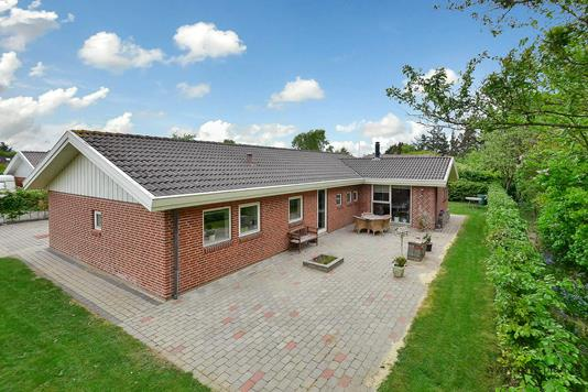 Villa på Fyrmestervænget i Esbjerg V - Andet