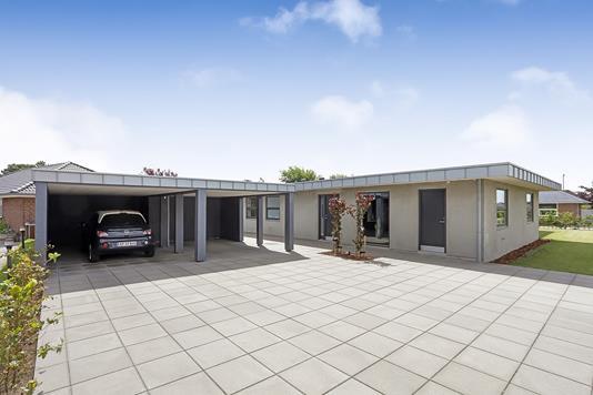 Villa på Lodsvænget i Esbjerg V - Ejendommen