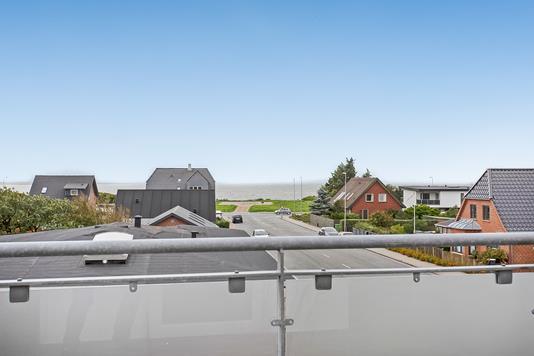 Villa på Fyrvej i Esbjerg V - Område