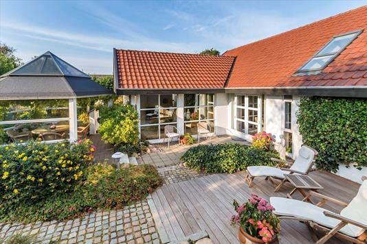 Villa på Ålykken i Esbjerg V - Andet
