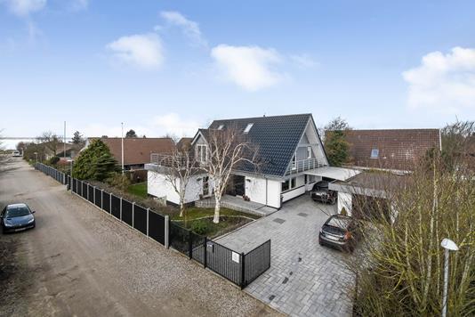 Villa på Mågevænget i Esbjerg V - Ejendommen