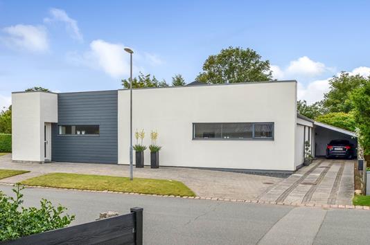 Villa på Duevænget i Esbjerg V - Ejendommen