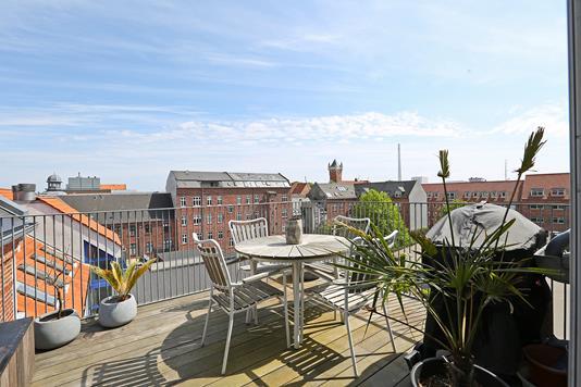Ejerlejlighed på Kongensgade i Esbjerg - Andet