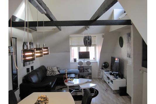Villa på Willemoesgade i Esbjerg - Andet
