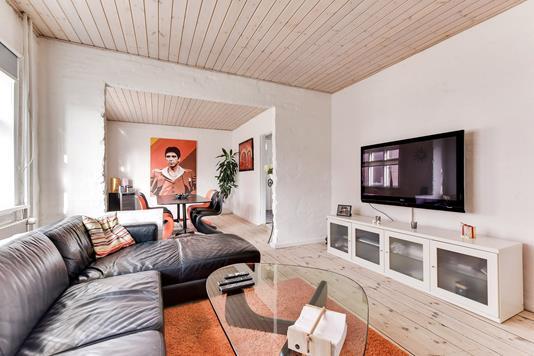 Villa på Nørrebrogade i Esbjerg - Andet