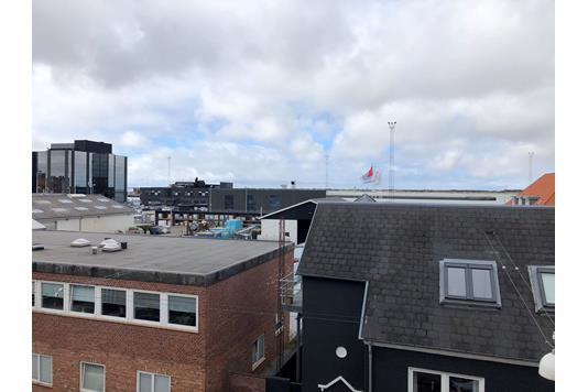 Ejerlejlighed på Vesterhavsgade i Esbjerg - Andet