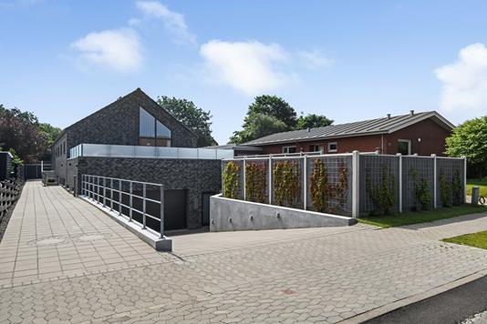 Villa på Højtoftevej i Esbjerg - Ejendommen