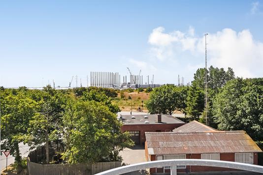 Andelsbolig på Darumvej i Esbjerg - Område