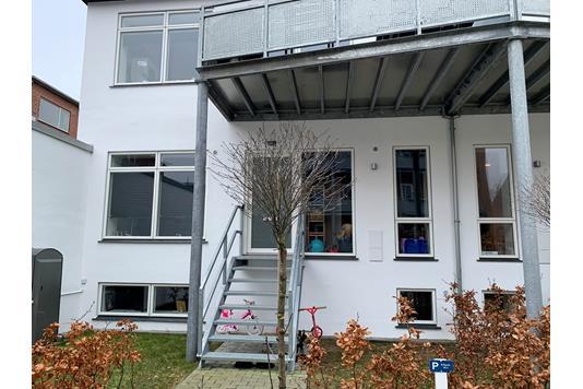 Ejerlejlighed på Rolfsgade i Esbjerg - Andet