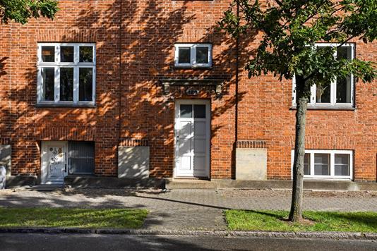 Ejerlejlighed på Nygårdsvej i Esbjerg - Ejendommen