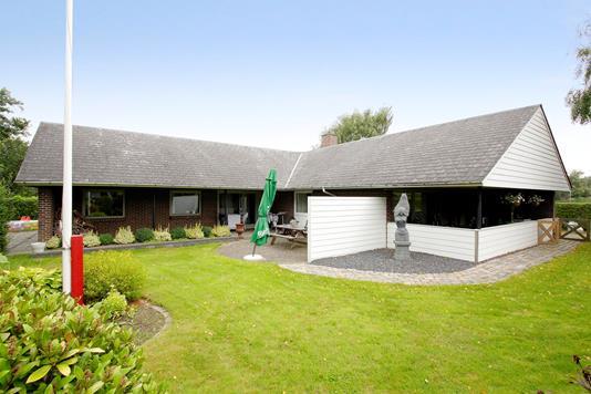 Villa på Fyrrelunden i Esbjerg Ø - Andet
