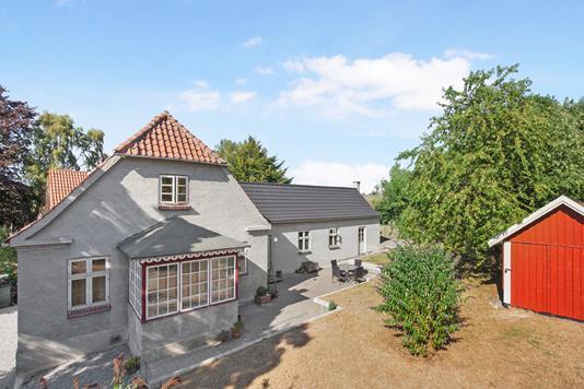 Villa på Søndergade i Hørve - Ejendom 1