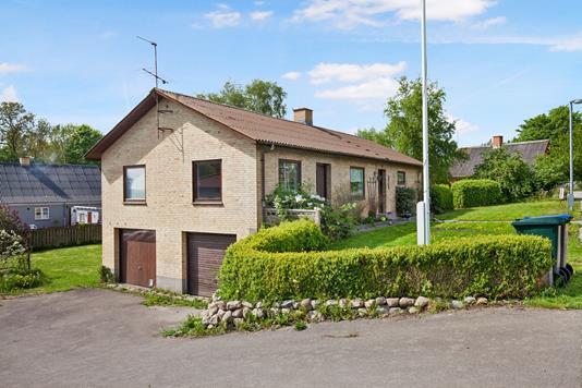 Villa på Kirkebakken i Hørve - Andet