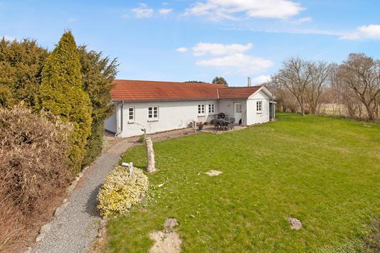 Villa på Bjerget i Holbæk - Andet