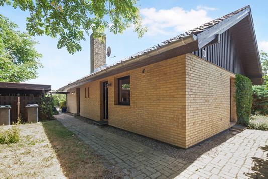 Villa på Vænget i Gislinge - Ejendom 1