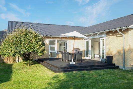 Villa på Birkekær i Gislinge - Ejendom 1