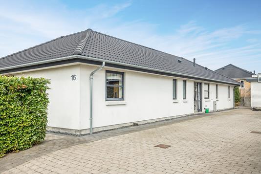 Villa på Søhusvej i Hørve - Ejendom 1