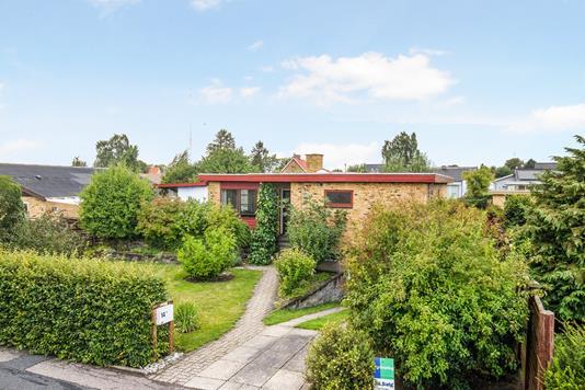Villa på Rs Hansensvej i Svinninge - Ejendom 1