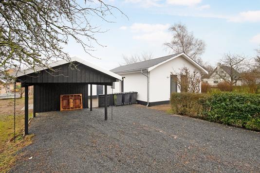 Villa på Ny Hagestedvej i Gislinge - Ejendom 1
