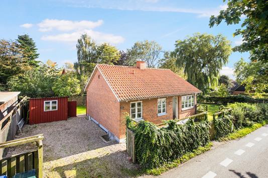 Villa på Vallekildevej i Hørve - Ejendom 1