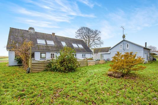 Landejendom på Enghaven i Svinninge - Ejendommen