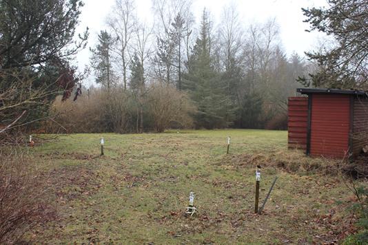 Fritidsgrund på Pilemosevej i Eskebjerg - Andet