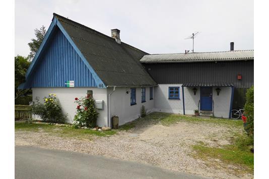Villa på Nordlundevej i Horslunde - Andet