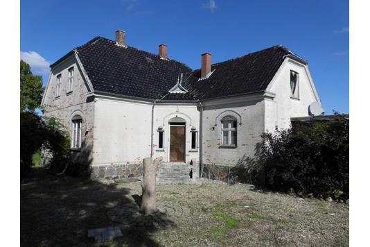 Villa på Bryggerivej i Horslunde - Andet