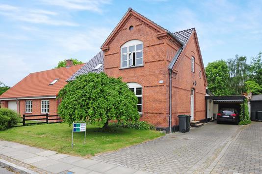 Villa på Svingelsvej i Nakskov - Andet