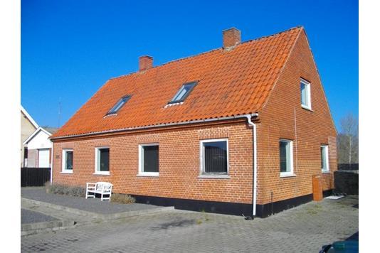 Villa på Vestre Landevej i Stokkemarke - Andet