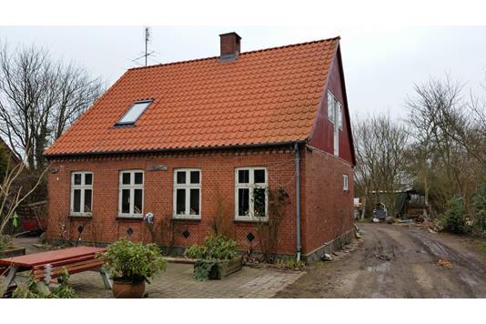 Villa på Bøgetvej i Horslunde - Andet