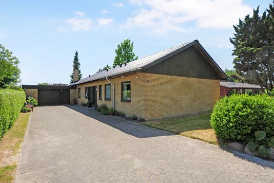 Villa på Bresemanns Allé i Nakskov - Ejendom 1