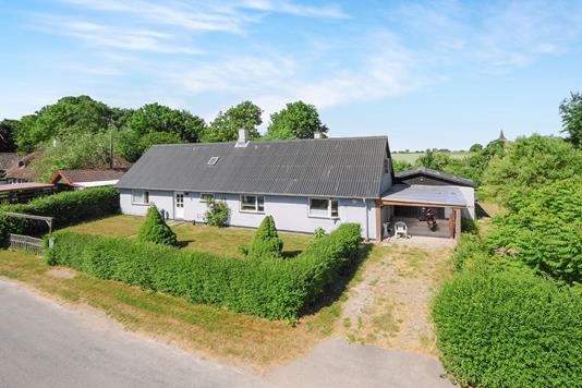 Villa på Askøvej i Søllested - Ejendom 1