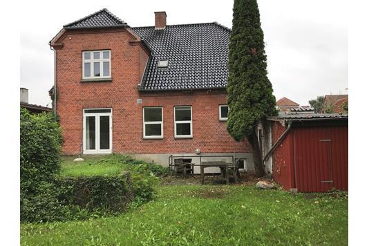 Villa på Hoskiærsvej i Nakskov - Andet