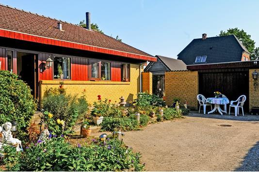 Villa på Havrevænget i Harpelunde - Andet