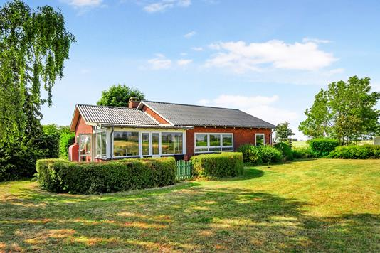 Villa på Fælandsvej i Dannemare - Ejendom 1