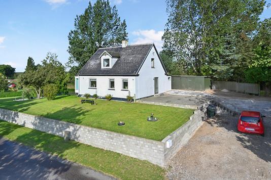 Villa på Hedemøllevej i Horslunde - Ejendom 1