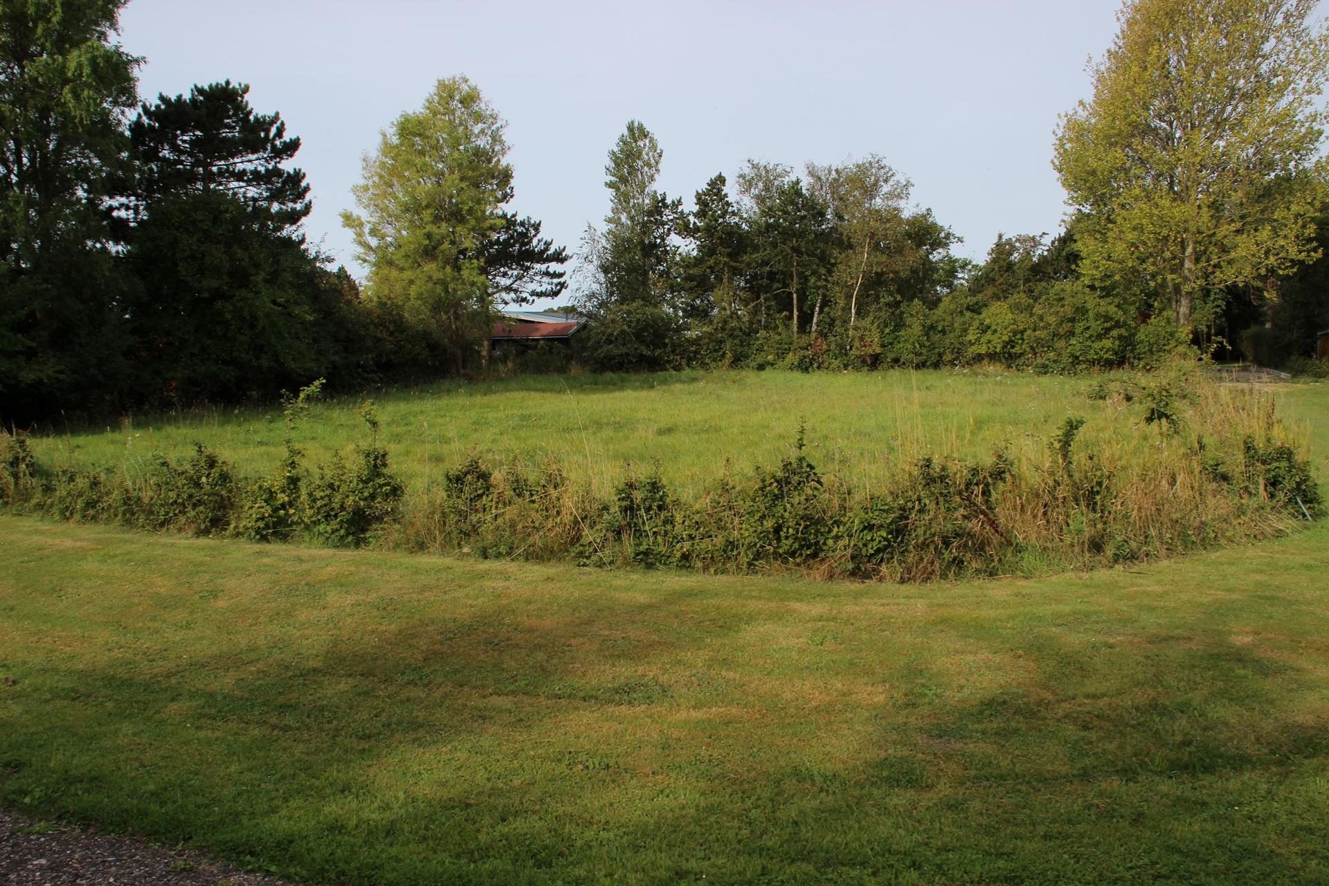 Fritidsgrund på Langholmvænget i Dannemare - Andet