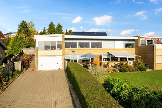 Villa på Drosselvej i Kruså - Ejendommen
