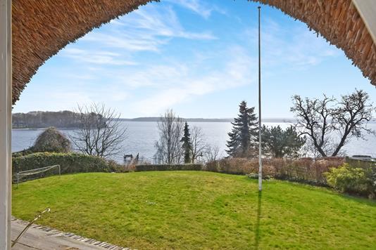 Villa på Sønderhavvej i Kruså - Udsigt
