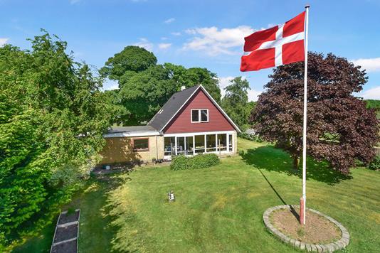 Villa på Frydendalvej i Padborg - Ejendom 1